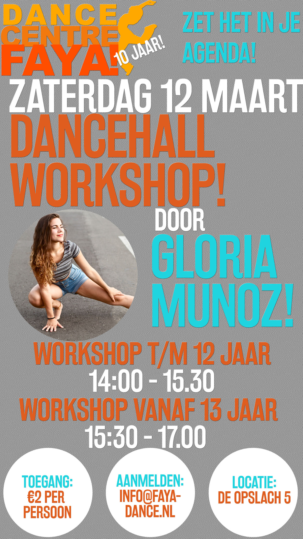 kopieDANCE HALL WORKSHOP 2016
